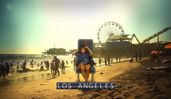 Sun Country - Comin' to your City video image still